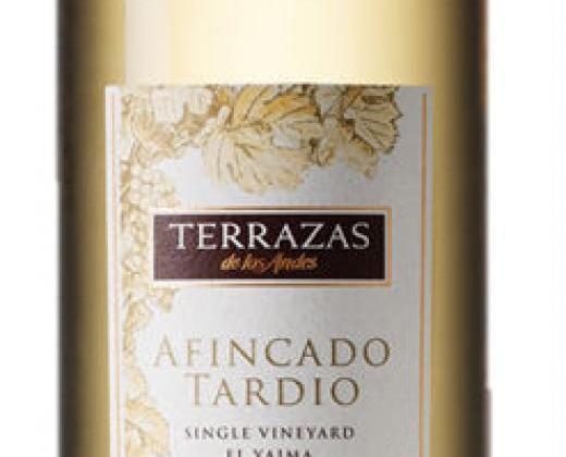 Terrazas Single Vineyard El Yaima Petit Manseng Wines Of